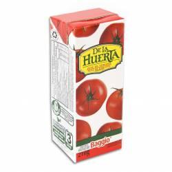 Puré de Tomate Brick de la Huerta x 210 g.