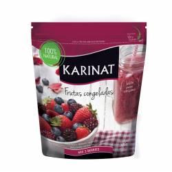 Mix Berries Congelados Karinat x 300 g.