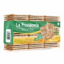 Galletitas Salvado La Providencia x 3 un. 360 g.