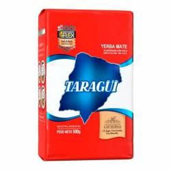 Yerba Mate c/Palo 4Flex Taragui x 500 g.