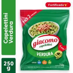 Capelettini Verdura Giacomo x 250 g.