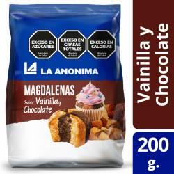 Madalena Marmolada La Anónima x 200 g.