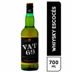 Whisky Vat 69 x 700 cc.