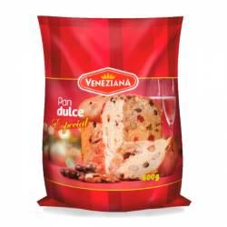 Pan Dulce Especial Veneziana x 600 g.