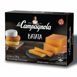 Dulce de Batata La Campagnola x 500 g.