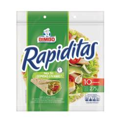 Rapiditas Light Bimbo x 275 g.