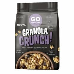 Granola Crunch Go Natural x 300 g.
