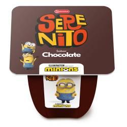 Postre Serenito Chocolate x 100 g.