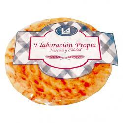 Pre-pizza x 1 un.