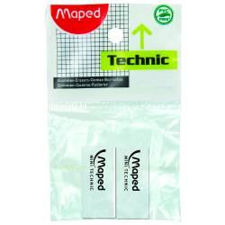 Gomas Technic 300 Maped x 2 un.