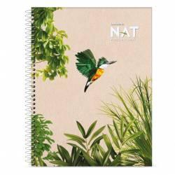 Cuaderno Universal Rayado 70 Hojas Nat x 1 un.