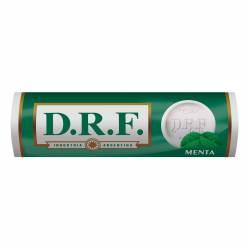 Pastillas sabor Menta Drf x 23 g.