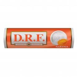 Pastillas sabor Naranja Drf x 23 g.