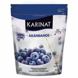 Arándanos Congelados Karinat x 300 g.