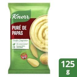Pure de Papas Knorr x 125 g.