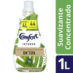 Acondicionador Conc. Detox Bot Comfort x 1 Lt.