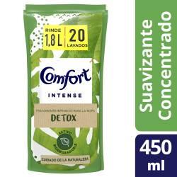 Acondicionador Conc. Detox Dp Comfort x 450 cc.