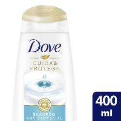 Shampoo Cuida y Protege Dove x 400 cc.