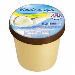 Helado de Agua Limón Pote Ice Cream x 350 g.