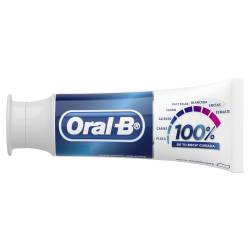 Crema Dental c/Flúor Oral-B x 66 cc.