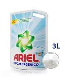 Jabón Liquido Hipoalergénico Dp Ariel x 3 Lt.