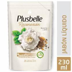 Jabón Liquido Reconexión Dp Plusbelle x 230 cc.