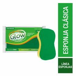 Esponja Clásica Chow Glow x 1 un.