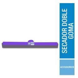 Secador Doble Goma Glow x 1 un.