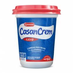 Queso Crema Clásico Casancrem x 480 g.