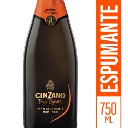 Vermouth Pro Spritz Cinzano x 750 cc.