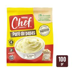 Pure de Papas Chef Maggi x 100 g.