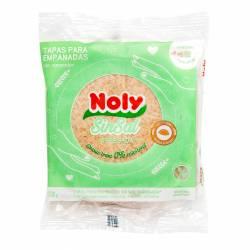 Tapa Integral sin Sal Agregada Doña Noly x 330 g.