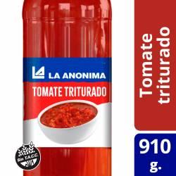 Tomate Triturado La Anónima x 910 g.