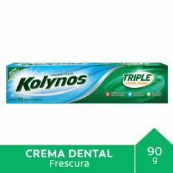 Crema Dental Frescura Kolynos x 90 g.