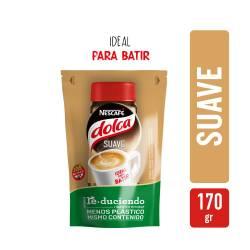 Café Instantáneo Suave Dp Dolca x 170 g.