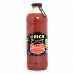 Tomate Triturado Botella Inca x 910 g.