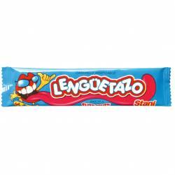 Caramelos Masticables Tuti Frutti Lenguetazo x 13 g.