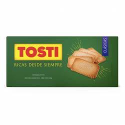 Tostadas Clásicas Tosti x 140 g.