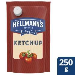 Kétchup Doy Pack Hellmanns x 250 g.