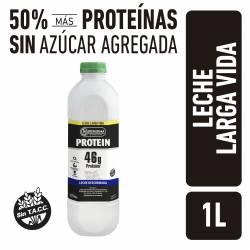 Leche LV Descremada 0% Fortificada c/Vit. Bot La Serenísima x 1 Lt.