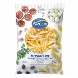 Fideos Mostachol Arcor x 500 g.