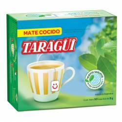 Yerba Mate en Saquitos Taragui x 50 un.