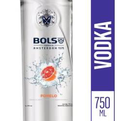 Vodka Pomelo Bols x 750 cc.