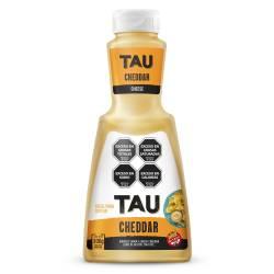 Aderezo para Ensaladas Cheddar Tau x 300 g.