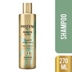 Shampoo Bambú Pantene x 270 cc.