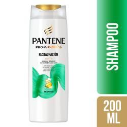 Shampoo Restauración Max Prov Pantene x 200 cc.