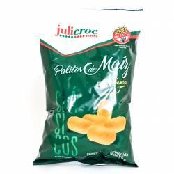 Palitos de Maíz Extra Queso Julicroc x 65 g.
