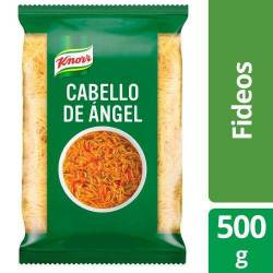 Fideos Cabello de Ángel Knorr x 500 g.