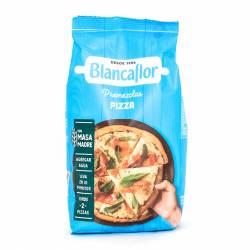 Harina Premezcla p/ Pizza Blancaflor x 400 g.
