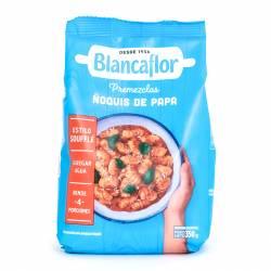 Harina Premezcla p/ Ñoquis Blancaflor x 350 g.